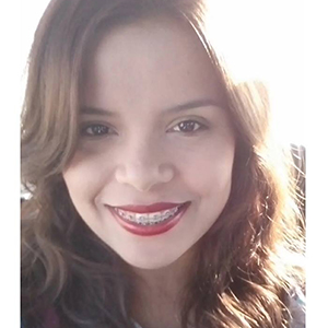 Stephanie García Gallegos