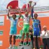 1._Juan Manuel Sandoval , 2._Jorge Pancoatl , 3._Carlos López