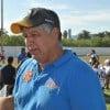 Adolfo Rubio Head Coach de Correcaminos Victoria