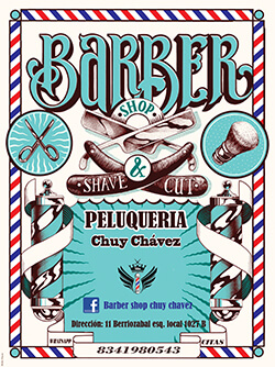 barber
