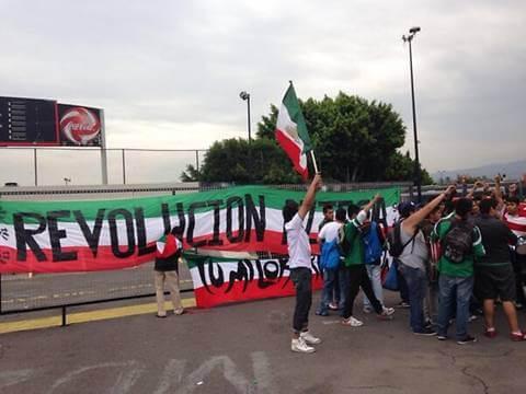 Revolucion Azteca