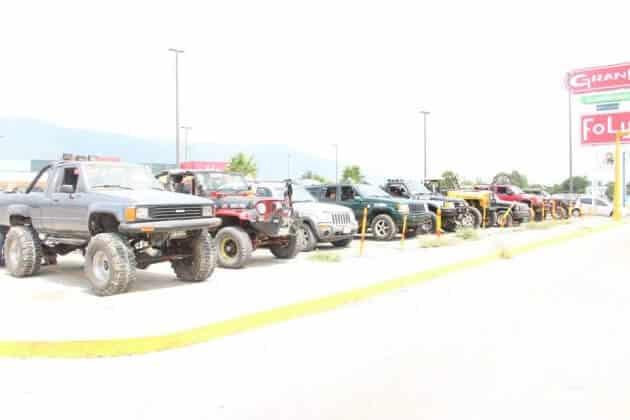 Guardias Cocos