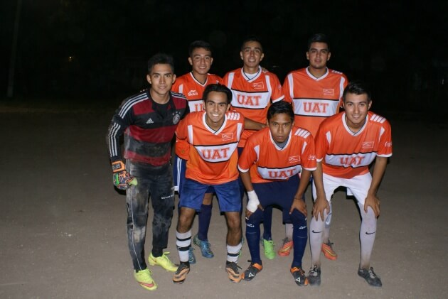 AllendeFC