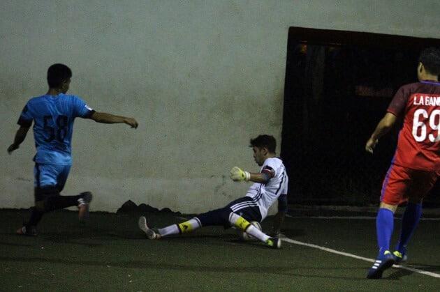 La Banda (2)