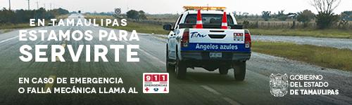 En Tamaulipas estamos para servirte