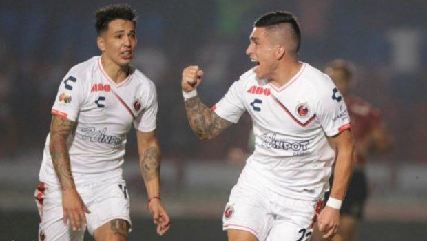 Liga MX da visto bueno para que Veracruz siga en Primera