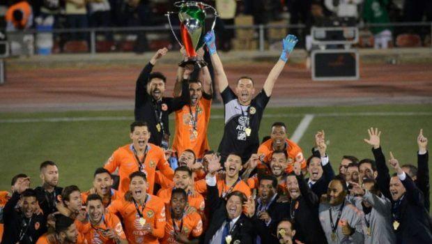 Copa MX se modifica para que se dispute solamente una vez al año