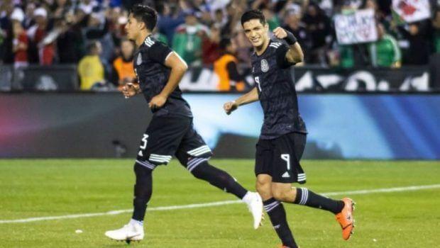 Tri debutará en la Liga de Naciones de Concacaf ante Bermuda