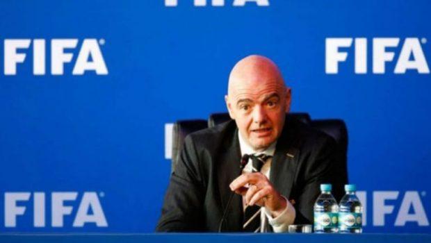 FIFA rechazaría Mundial de 48 selecciones en Qatar por temas políticos