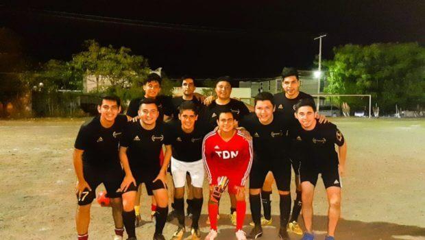 Cinepolis cae contra Santander en Copa