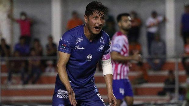 Ángel Reyna, a punto de regresar a Primera con el Veracruz
