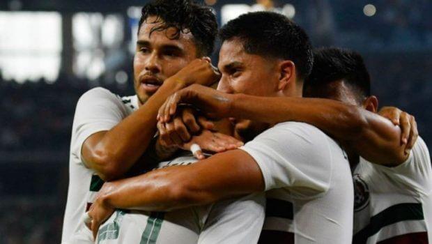 México se ubica entre los primeros 20 en la clasificación de la FIFA