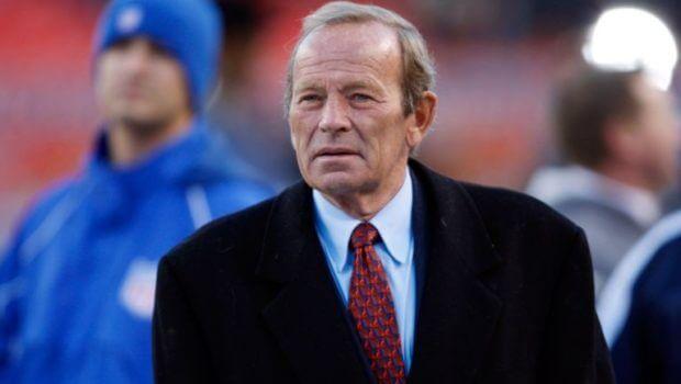 Murió Pat Bowlen, propietario de los Broncos de Denver