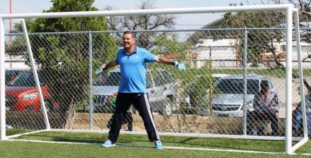 """""""Felicidades a todos, entrenadores, deportistas y el INDE Tamaulipas"""": Arce"""