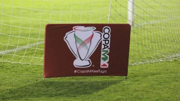 Correcaminos se encuentra en el Bombo 2 de la Copa MX