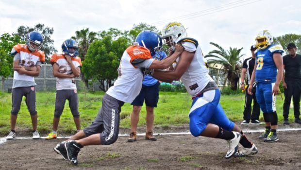 """""""De la celda, al emparrillado"""", nacen los Broncos de Güemez"""