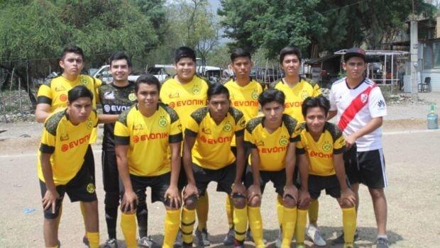 Colopo golea a Deportivo H en Adelitas